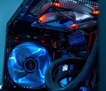 tuning komputera laptopa